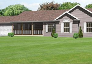 Home Plans with Porch Ranch Style House Plans with Porch Cottage House Plans