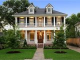 Home Plans with Porches southern House Plans with Wrap Around Porches southern Living