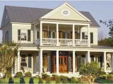 Home Plans with Porches southern Newberry Park Allison Ramsey Architects Inc southern