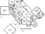Home Plans with Porte Cochere French Country House Plans with Porte Cochere Floor Plan
