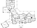 Home Plans with Porte Cochere Mediterranean House Plans with Porte Cochere Cottage