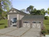 Home Plans with Rv Garage Rv Garage 3070 the House Designers