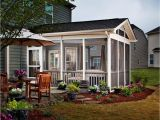 Home Plans with Screened Porches Enjoy Cottage House Plans with Screened Porch House
