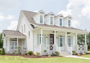 Home Plans with southern Living House Plans with Pictures Homesfeed