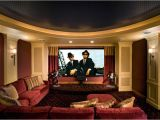Home Plans with theater Room Craftsman House Plan theater Room Photo 01 Plan 091s 0001