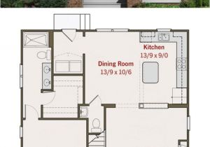 Home Plans with Things You Need to Know to Make Small House Plans