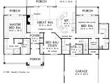 Home Plans with Two Master Suites 2 Master Suites House Plans Pinterest