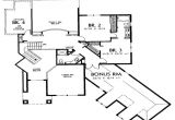 Home Plans without Garage Ranch House Plan No Garage Home Design and Style