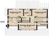 Home Plans without Garages Single Story Open Floor Plans Bungalow Floor Plans without
