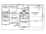 Home Plans00 Sq Ft House Plans for 1500 Sq Ft 4 Bedroom House Ebay