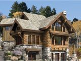Home Plans15 Stone and Log House Plans Joy Studio Design Gallery