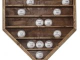 Home Plate Baseball Display Case Plans Baseball Holder Display Woodworking Projects Plans