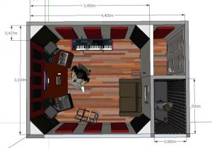 Home Recording Studio Design Plans Home Recording Studio Plans Homes Floor Plans