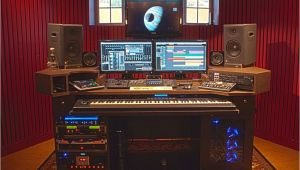 Home Recording Studio Desk Plans Pdf Home Recording Studio Desk Plans Plans Free