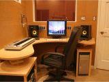 Home Recording Studio Desk Plans Recording Studio Desk Plans Home Furniture Design