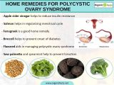 Home Remedies for Family Planning 10 Effective Home Remedies for Polycystic Ovary Syndrome