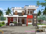 Home Renovation Plan Renovation 3d Model for An Old House Kerala Home Design