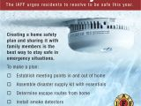 Home Safety Plan Keep Your Family Safe Have A Fire Safety Plan Welcome