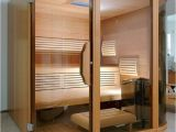 Home Sauna Plans 37 Best Home Saunas Images On Pinterest Bathroom Sauna