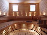 Home Sauna Plans 52 Dry Heat Home Sauna Designs Photos