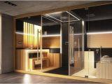 Home Sauna Plans Wohntrends 2013 Wellness Bad Zu Hause Entspannung Fur Die