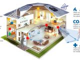 Home Security Plans Gsm Wireless Alarm System for Diy Installation Protect