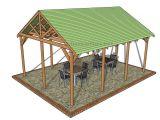 Home Shelter Plans Outdoor Pavilion Plans Free Outdoor Plans Diy Shed