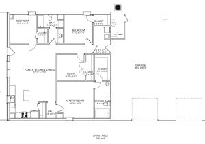 Home Shop Floor Plans 54 Luxury Image Of Metal Shop with Living Quarters Floor