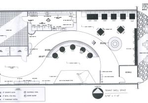 Home Shop Floor Plans Coffee Shop Floor Plan Layout Interior Design Ideas