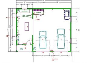 Home Shop Floor Plans Garage Wood Shop Floor Plan Home Plans Building Plans