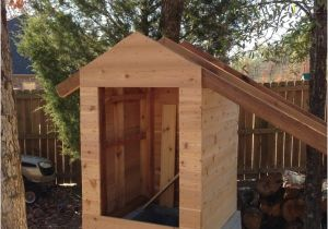 Home Smokehouse Plans How to Build A Backyard Smoker Outdoor Goods