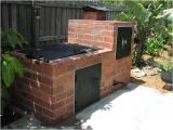 Home Smoker Plans 12 Smokehouse Plans for Better Flavoring Cooking and