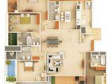 Home Space Planning Apartments 3d Floor Planner Home Design software Online
