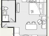 Home Studio Design Plans Studio Apartment Floor Plan by X 5 4 5 2 Person Needs