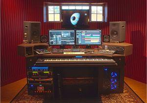 Home Studio Desk Plans Pdf Home Recording Studio Desk Plans Plans Free