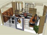 Home Studio Plans Image