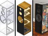 Home Subwoofer Box Plans Building A Do It Yourself Loudspeaker Design Audioholics