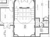 Home theater Floor Plan Pinterest