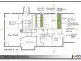 Home theater Plan Nice Home theater Plans 6 Basement Home theater Plans