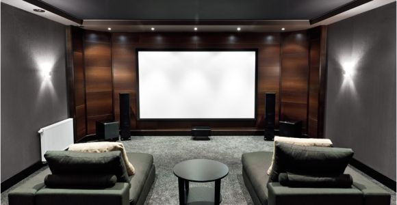 Home theater Planning 21 Incredible Home theater Design Ideas Decor Pictures