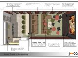 Home theater Planning Guide Home theatre Planning and Design Guide Home Review Co