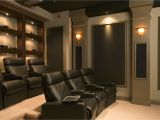 Home theater Plans 5 Unique Home theater Rooms Automated Lifestyles