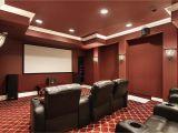 Home theater Plans Designs Interior Design Services Mcclintock Walker Interiors