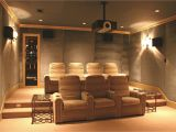 Home theater Plans Home theater Design for Personal Entertainment