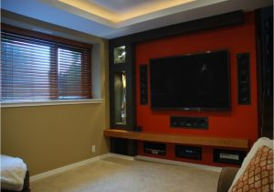 Home theater Plans Small Room Contemporary Decorating Ideas for Bedrooms Small Home