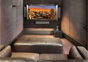 Home theater Plans Small Room Home Design and Decor Small Home theater Room Ideas