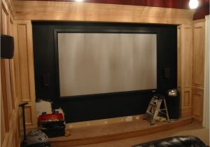 Home theater Plans Small Room Small Home theater Room Ideas Round Shape Stars Looks Led