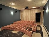 Home theater Riser Plans Home theater Riser Design Modern Home Design Ideas