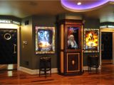 Home theater Ticket Booth Plans Ticket Booth Usuma Pinterest Basements Movie Rooms