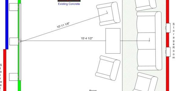 Home theatre Design Plans Home theater Plans Smalltowndjs Com